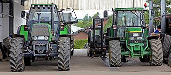 Reifen Radermacher Landwirtschaftsreifen